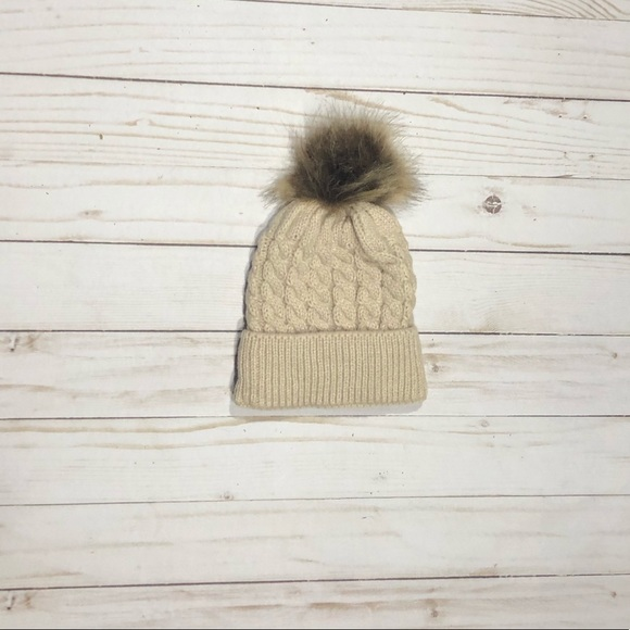 none Other - Toddler Winter Beanie